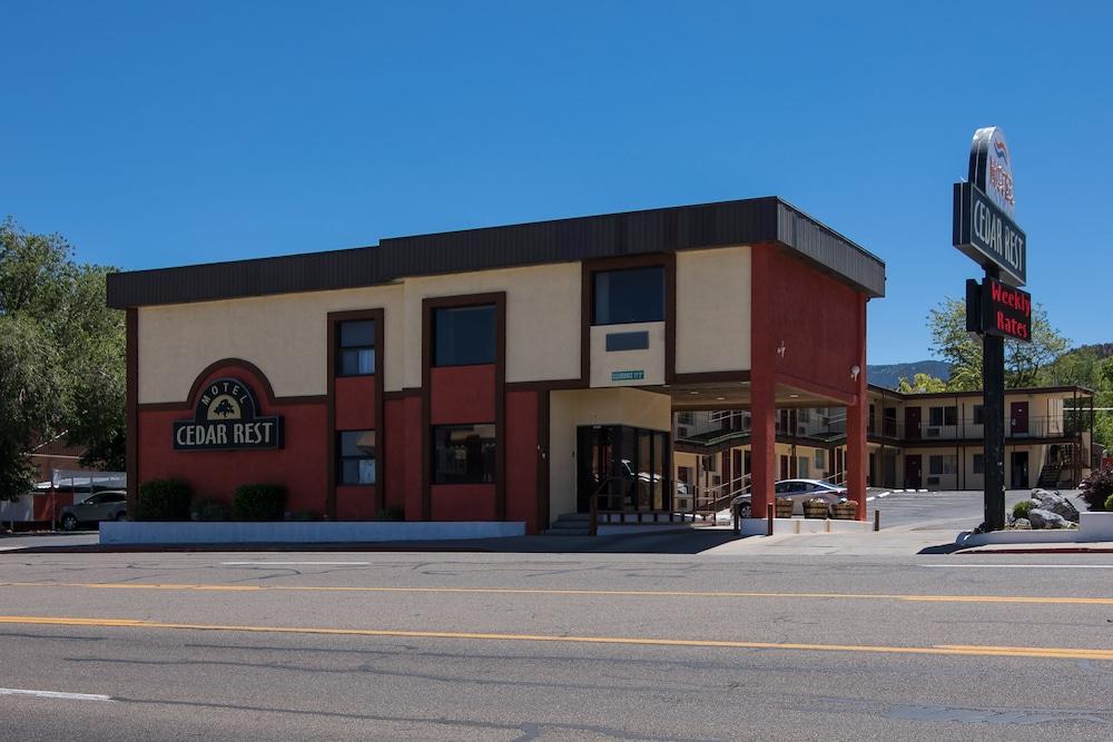 Vagabond Inn Cedar City, Cedar City
