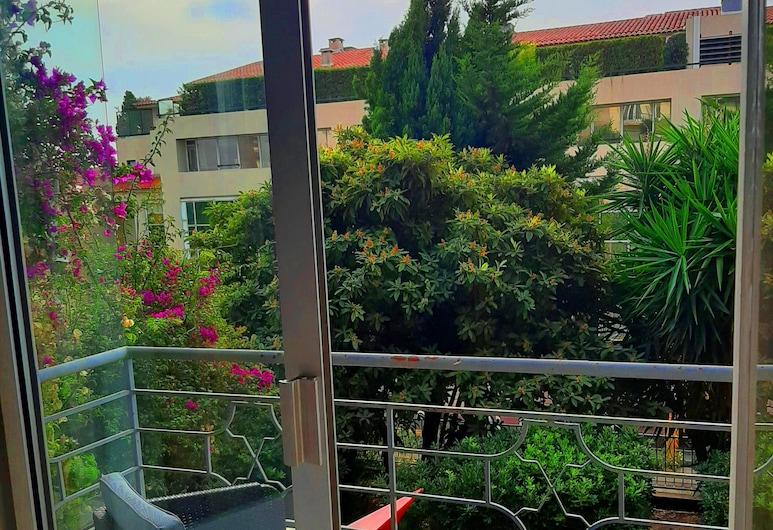 Bellevue, Cannes, Tweepersoonskamer, Balkon