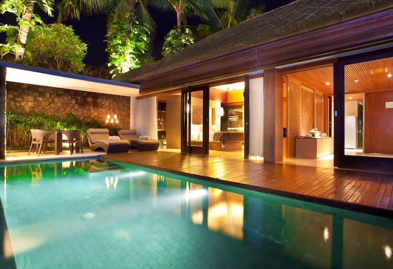 THE HAVEN Bali Seminyak, Seminyak, 1 Bed Room Villa with Private Pool, In-Room Kitchenette