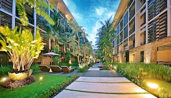 Picture of THE HAVEN Bali Seminyak in Seminyak