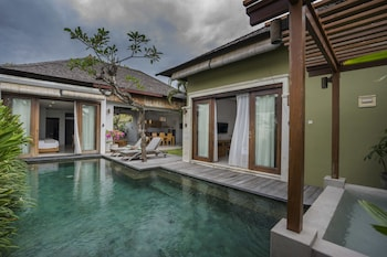 Picture of Pradha Villas Seminyak in Seminyak