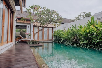 Book this In-room accessibility Hotel in Seminyak