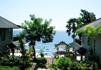 Hình ảnh Puri Wirata Dive Resort and Spa tại Karangasem