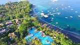 Choose This 4 Star Hotel In Senggigi