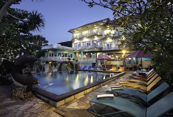 Picture of The Tanis Beach Resort  in Lembongan Island