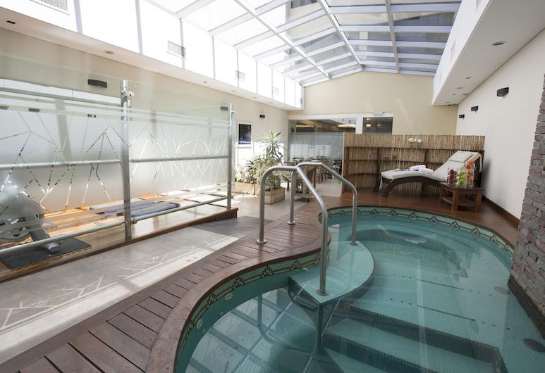 Blank Hotel Recoleta, Buenos Aires, Piscina Interior