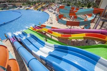 Slika: SUNRISE Royal Makadi Resort ‒ Makadi Bay