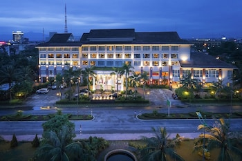 Picture of Sai Gon Quang Binh Hotel in Dong Hoi