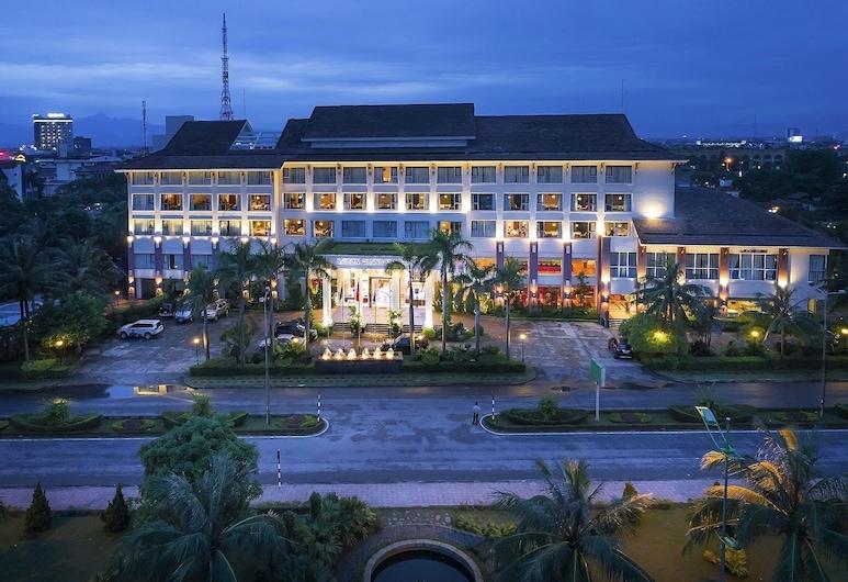 Sai Gon Quang Binh Hotel, Dong Hoi