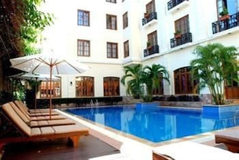 Picture of Steung Siemreap Hotel in Siem Reap