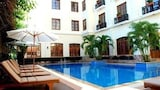Siem Reap hotel photo
