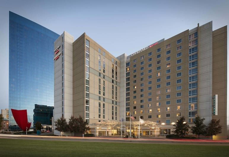Courtyard by Marriott Indianapolis Downtown, Indianapolis