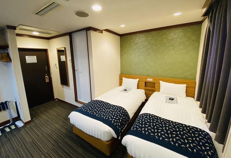 Tokyo Ueno Touganeya Hotel, Tokyo