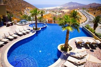 ภาพ Pueblo Bonito Montecristo Luxury Villas - All Inclusive ใน Cabo San Lucas