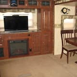 Room (Mobile Cottage) - Living Area