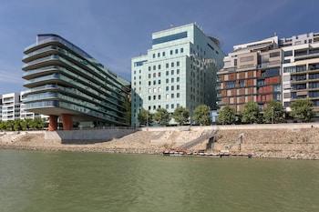 Picture of Grand Hotel River Park, a Luxury Collection Hotel Bratislava in Bratislava