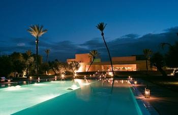 Marrakech bölgesindeki Hôtel Dar Sabra resmi