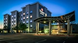 Foto do Best Western Premier Bryan College Station em Bryan