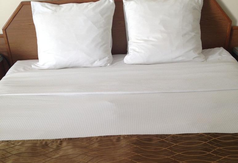 朗奇蘭汽車旅館, 坎盧普斯, 雙人房, 1 張加大雙人床, 客房