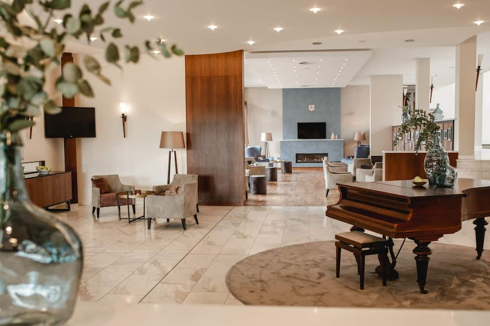 Hotel Am Vitalpark