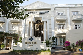 Picture of Petro House Hotel in Vung Tau