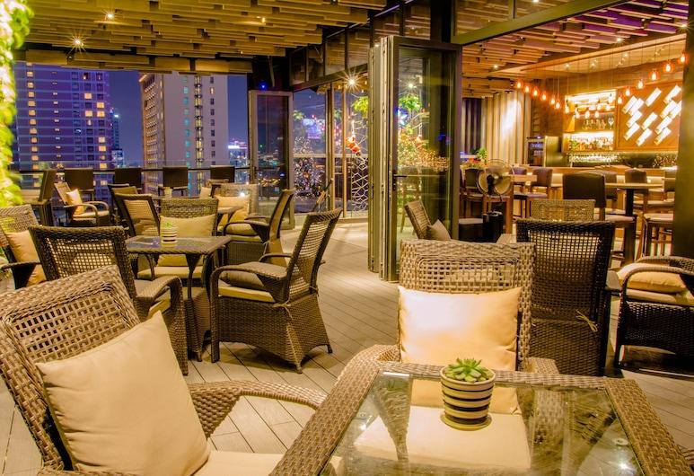 Northern Hotel, Ho-Chi-Minh-Stadt, Poolbar