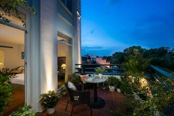 Bild vom Zephyr Suites Boutique Hotel in Hanoi