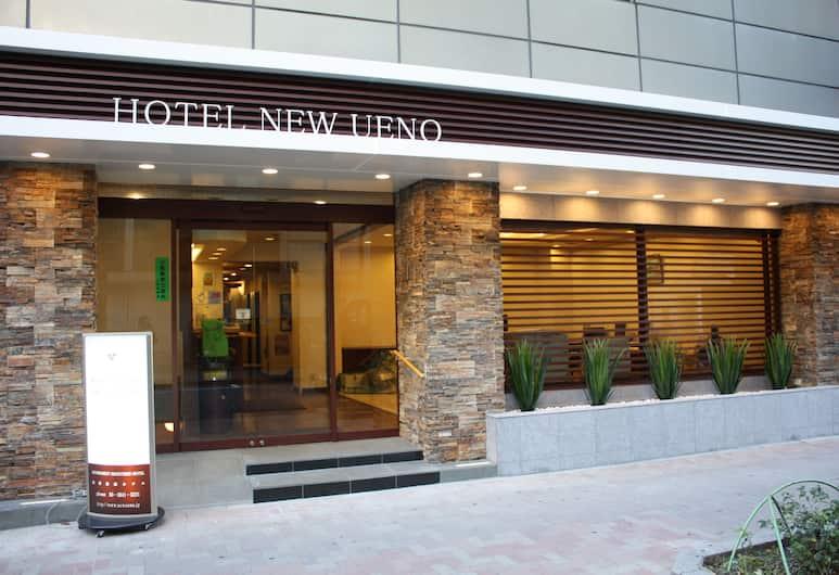 Hotel New Ueno, Tókýó