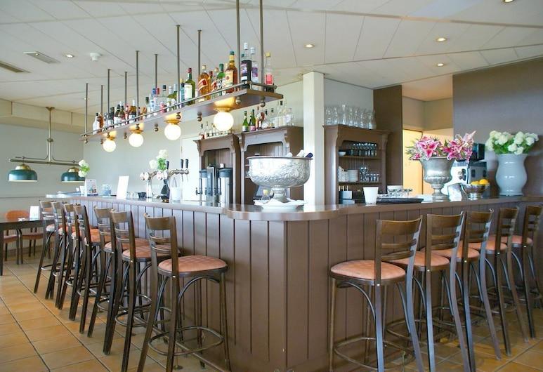 Fletcher Duinhotel Burgh Haamstede, Burgh-Haamstede, Hotel Bar