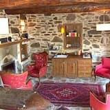 House Fig - Oturma Alanı