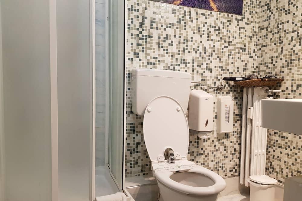 雙人或雙床房, 獨立浴室 - 浴室