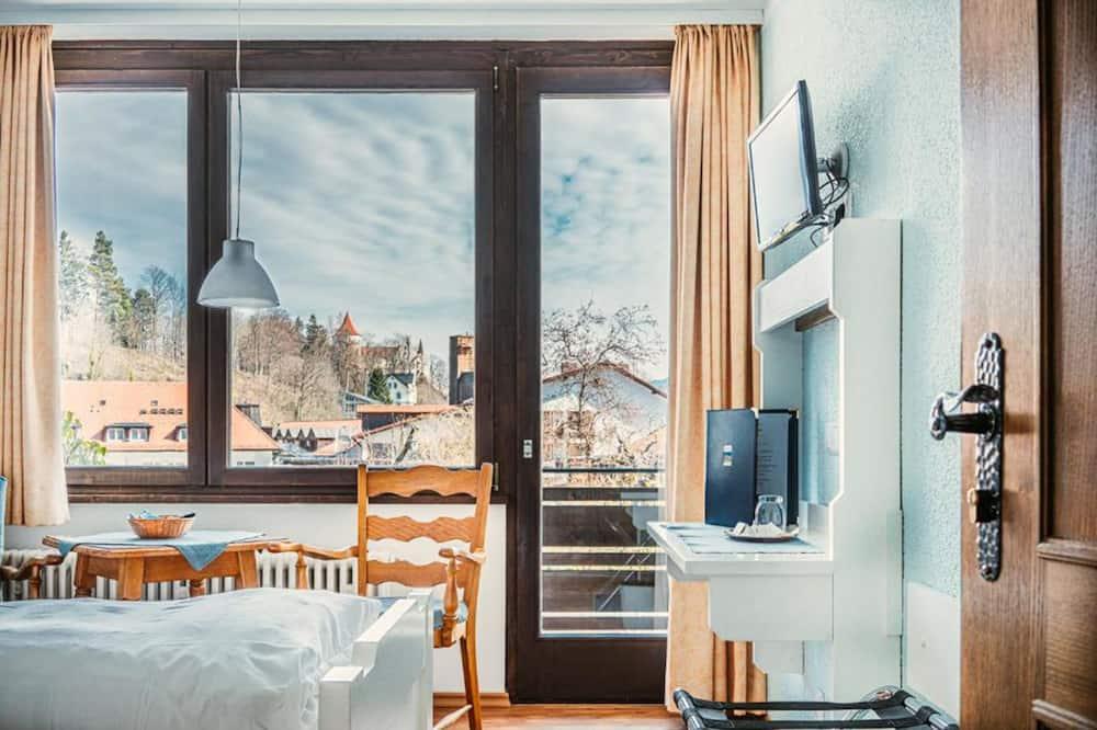Singola Basic, 1 camera da letto - Area soggiorno