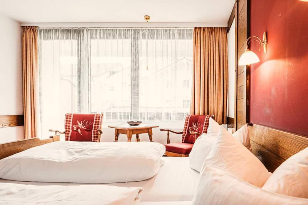 Doppia Basic, 1 camera da letto - Camera