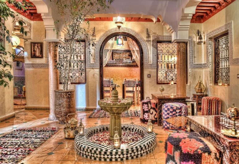 Dar Al Hamra, Μαρακές