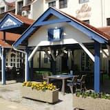 Hotelový bar