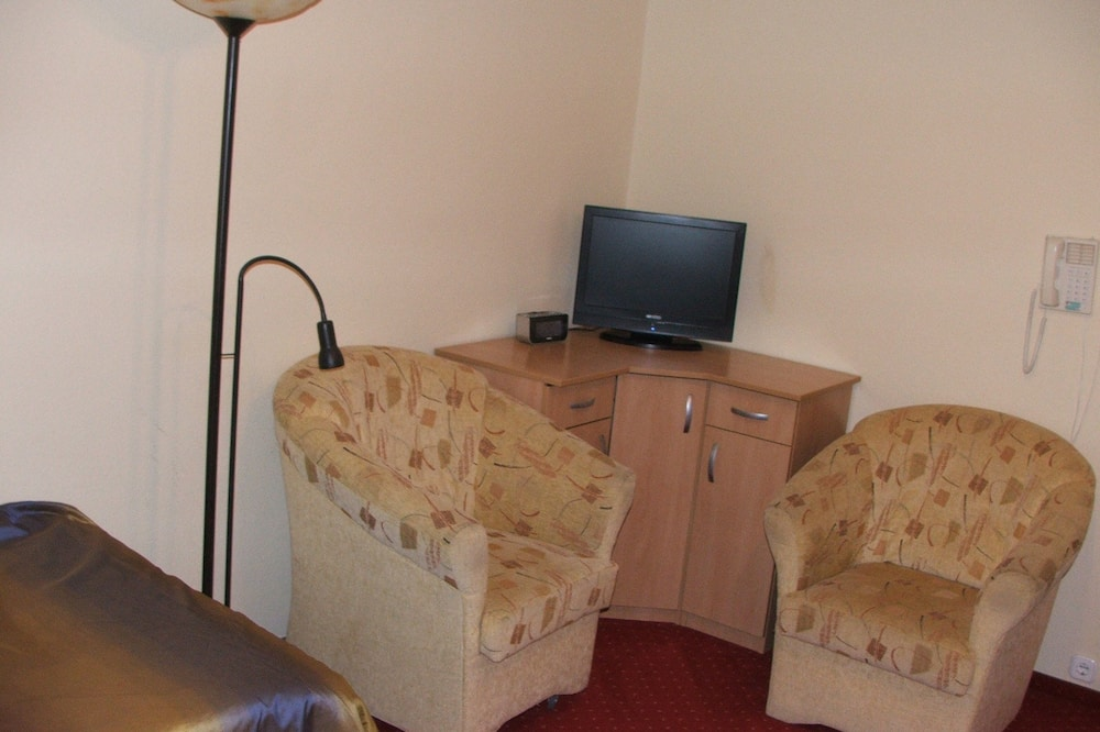 Apartmán typu Superior (2 people) - Obývacie priestory