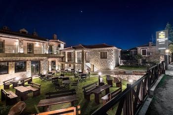 Kalambaka bölgesindeki Tsikeli Hotel Meteora - Adults Only resmi