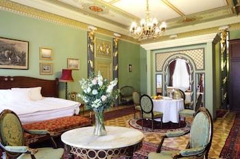 Obrázek hotelu Gallery Park Hotel & SPA, a Châteaux & Hôtels Collection ve městě Riga