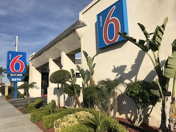 Slika: Motel 6 Newport Beach ‒ Costa Mesa