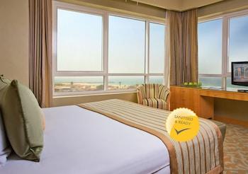 A(z) TIME Ruby Hotel Apartments hotel fényképe itt: Sharjah