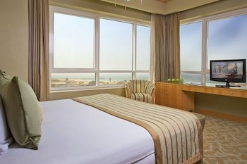 Foto di TIME Ruby Hotel Apartments a Sharjah
