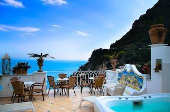 Picture of Palazzo Marzoli Resort in Positano