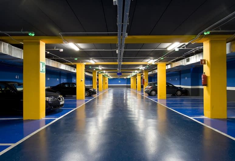 Axor Barajas, Madrid, Standard Room (Parking Included), Guest Room