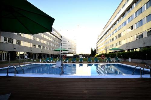 亞瑟爾巴拉哈斯酒店/