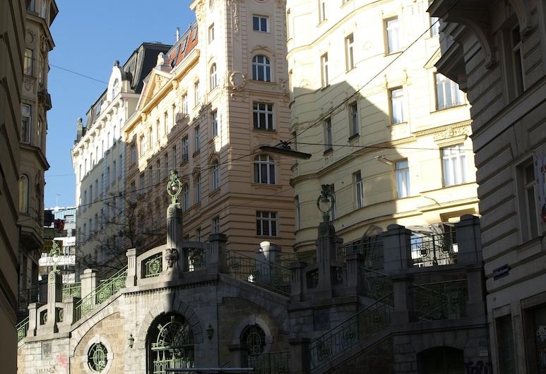 Hotel Terminus Vienna, Vienna