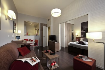 Picture of Aparthotel Adagio Brussels Grand Place in Brussels