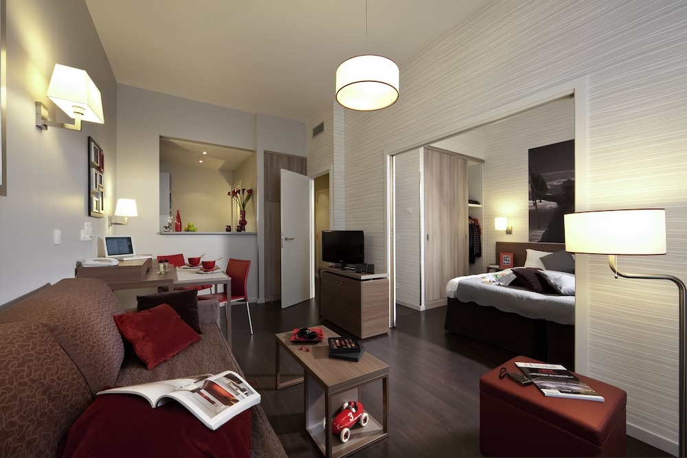 Aparthotel Adagio Brussels Grand Place, Brussels