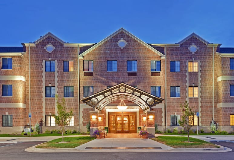 Staybridge Suites Indianapolis-Carmel, Indianapolis