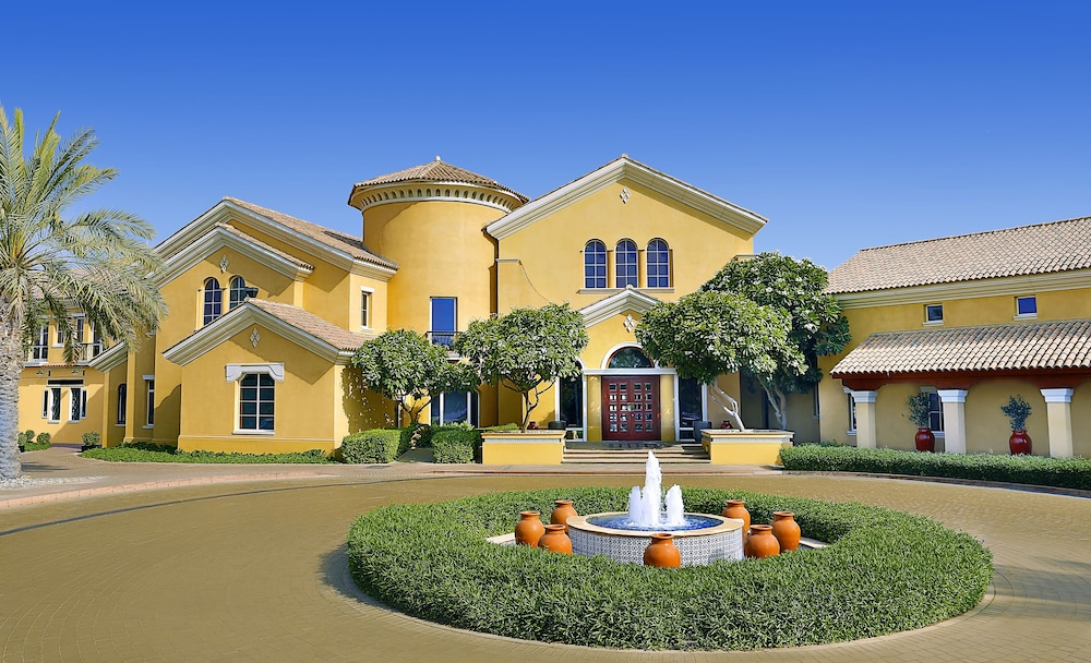 Arabian Ranches Golf Club, Dubai