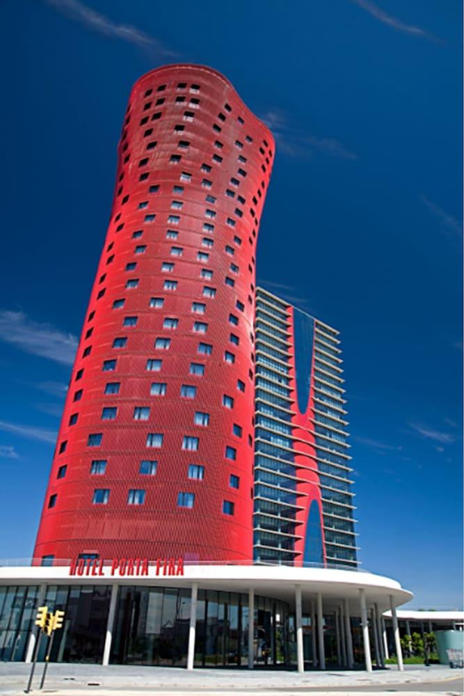 Hotel Porta Fira, L'Hospitalet de Llobregat